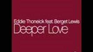 eddie thoneick deeper love big room mix