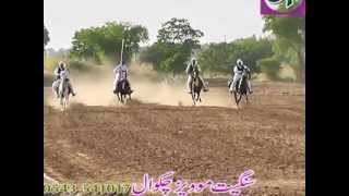 Neza Bazi Chakwal ( Haddala ) 18.10.2012 Part 3