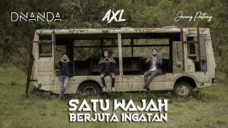 TRIO LANJUD - Satu Wajah Berjuta Ingatan (Trio ManGood Cover)