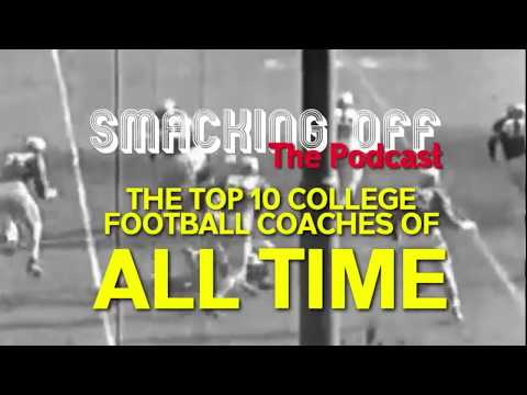 Cbs sports top 10 college football coaches