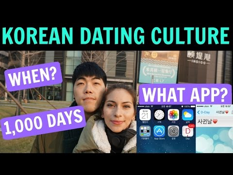 KOREAN DATING CULTURE? - CELEBRATING 1,000 DAYS | ESPAÑOL CC from YouTube · Duration:  3 minutes 57 seconds