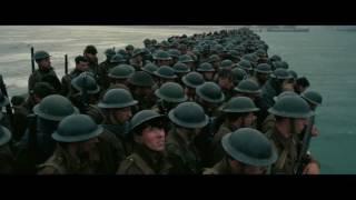 Дюнкерк - Русский трейлер (2017)
