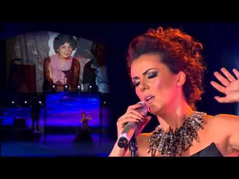 La Memoria del Corazon / Edith Marquez / Auditorio Nacional / Mi sueño, Mi fantasia