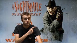 HORREUR CRITIQUE-Épisode 216-A Nightmare On Elm Street 3: Dream Warriors