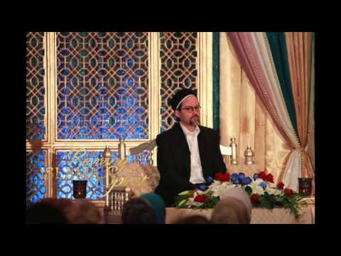 HAMZA ON SECULARISM AND ISLAM