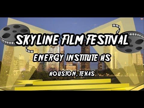 Skyline Film Festival Big Screen *LIVE* Energy Institute High School