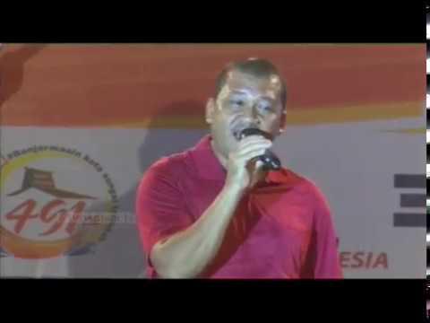 Cincin Kepalsuan - H. Rahimullah - OM LEO Banjarmasin