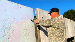 Wall Drill Dry Practice