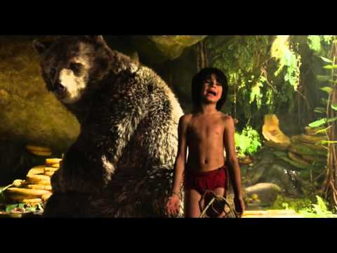 "The Jungle Book - Clip ""Winterschlaf"""