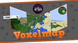 VoxelMap / LiteLoader in Minecraft installieren