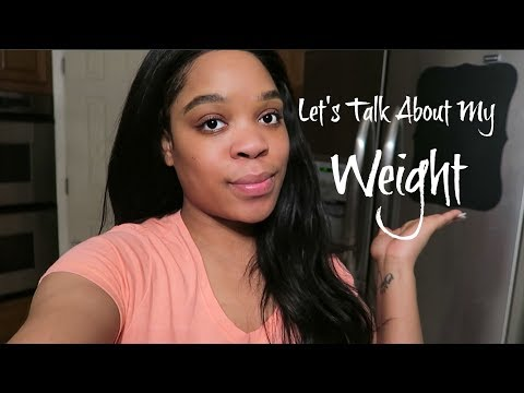Day 27| Raw Vegan Challenge (Let's Talk About My Weight) #Weightlossjourney