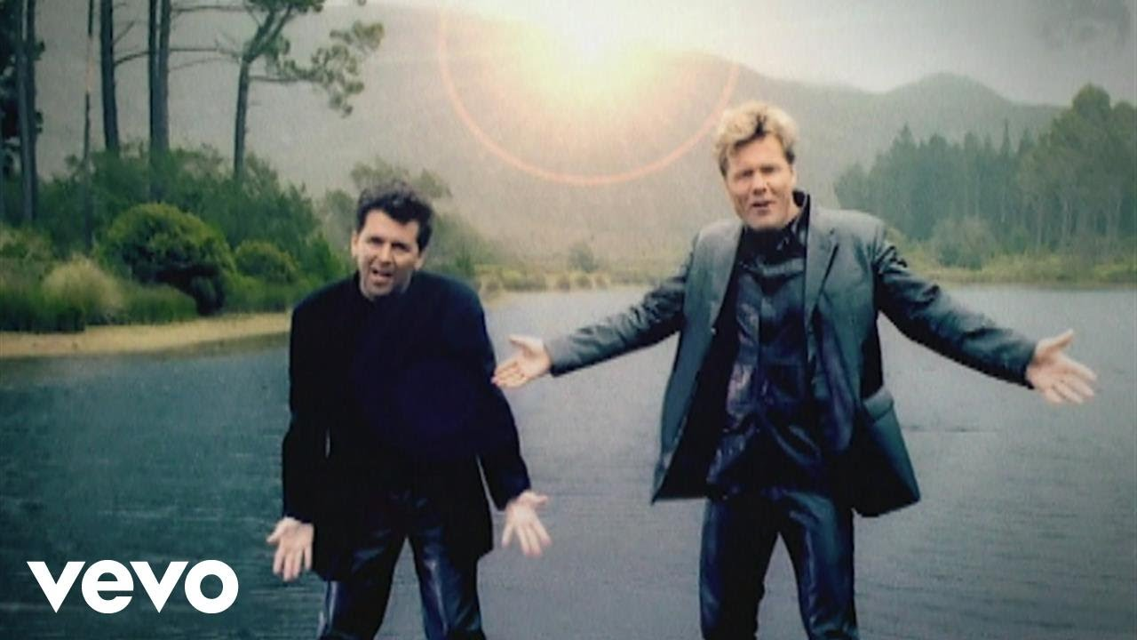 Modern Talking You Are Not Alone Behind The Scenes