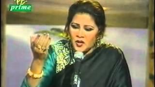 Mehnaz.Ve Baimana Bhul Te Nae Gayyan.PTV song.