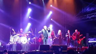 John Farnham - thats freedom - sounds by the river January 2017
