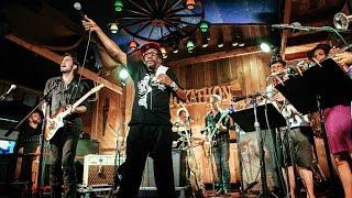 Bobby Patterson  - I Got More Soul @Pickathon 2014 Galaxy Barn Stage
