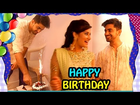 Zain Imam's Birthday Celebration Before Reema Lagoo Passes Away | Naamkaran | TellyMasala thumbnail
