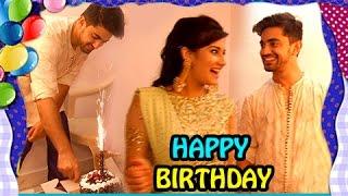 Zain Imam's Birthday Celebration Before Reema Lagoo Passes Away | Naamkaran | TellyMasala thumbnail