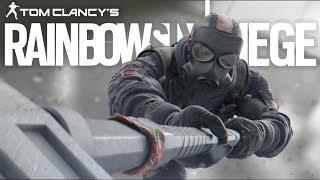 Rainbow Six Siege Stream