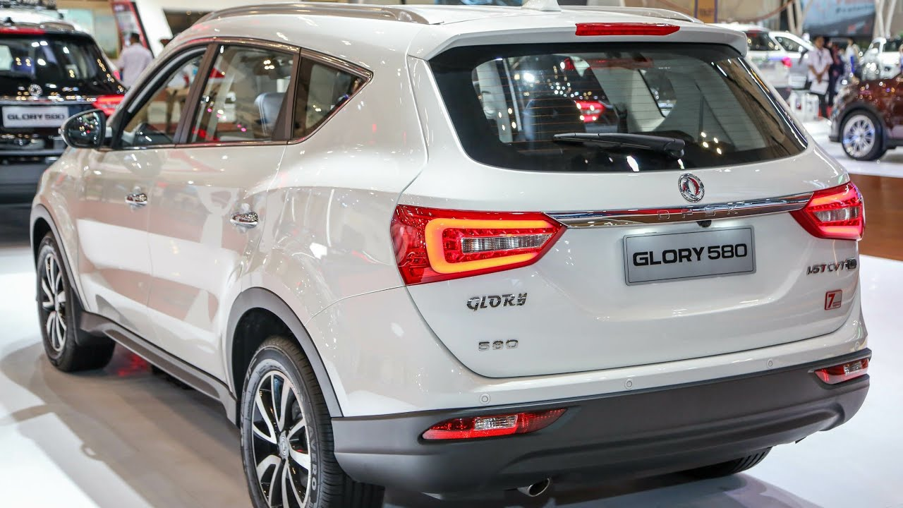 Dfsk glory 580 launched in pakistan (price,specs,features,availability,walk  around )| Car Wars