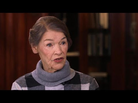 Glenda Jackson back on stage