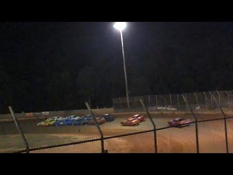 8/10/19 Pure Stock Harris Speedway