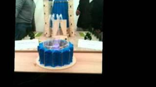 Super mosque - Tahir Region News