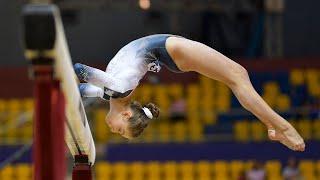 ЧМ 2018 (женщины) – Бревно / 2018 World Championships (women) – Balance Beam