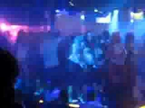 Dancing In Atlanta at Makos Night Club