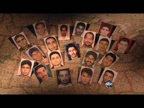 9/11 Anniversary: Behind the 19 Hijackers