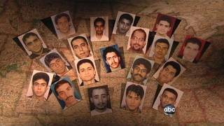 9/11 Anniversary: Behind the 19 Hijackers