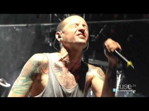 Linkin Park - New Divide (Madison Square Garden 2011) HD
