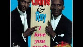 Charlie & Ray - Dearest One