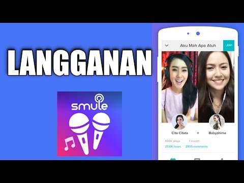 how to sing in smule without vip