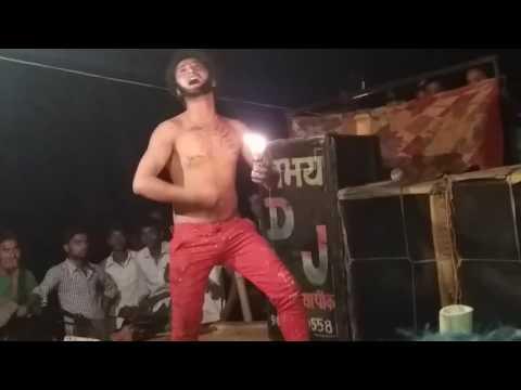 दुश्मन भईल जमाना कैसे जी दीवाना आर्केस्ट्रा वीडियो मालिक का नाम रवि जायसवाल