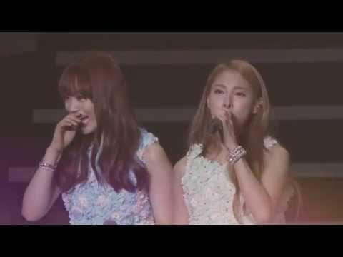"KARA - KARA THE 4th JAPAN TOUR 2015 ""KARASIA"" TOUCH Ver."