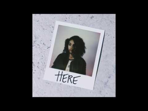Here instrumental  Alessia cara HD