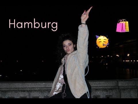 Was Machen Wir Am FLUGHAFEN?!?!/Hamburg/Klassenfahrt/Eskalation/Lachflash/EydraBeauty