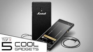 5 Cool Gadgets #10