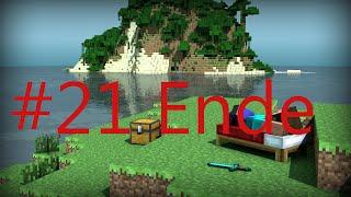 Let's play Minecraft Multiplayer (deutsch/german) #21 - Technische Probleme (Ende)