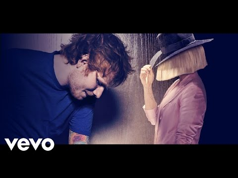 Ed Sheeran & Sia ft. Sean Paul - Shape Of...