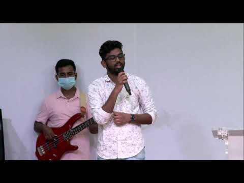 English Service | 14th Jun'20 | Bethel Ministries Chandanagar | Online | Peter Samuel Gollapalli