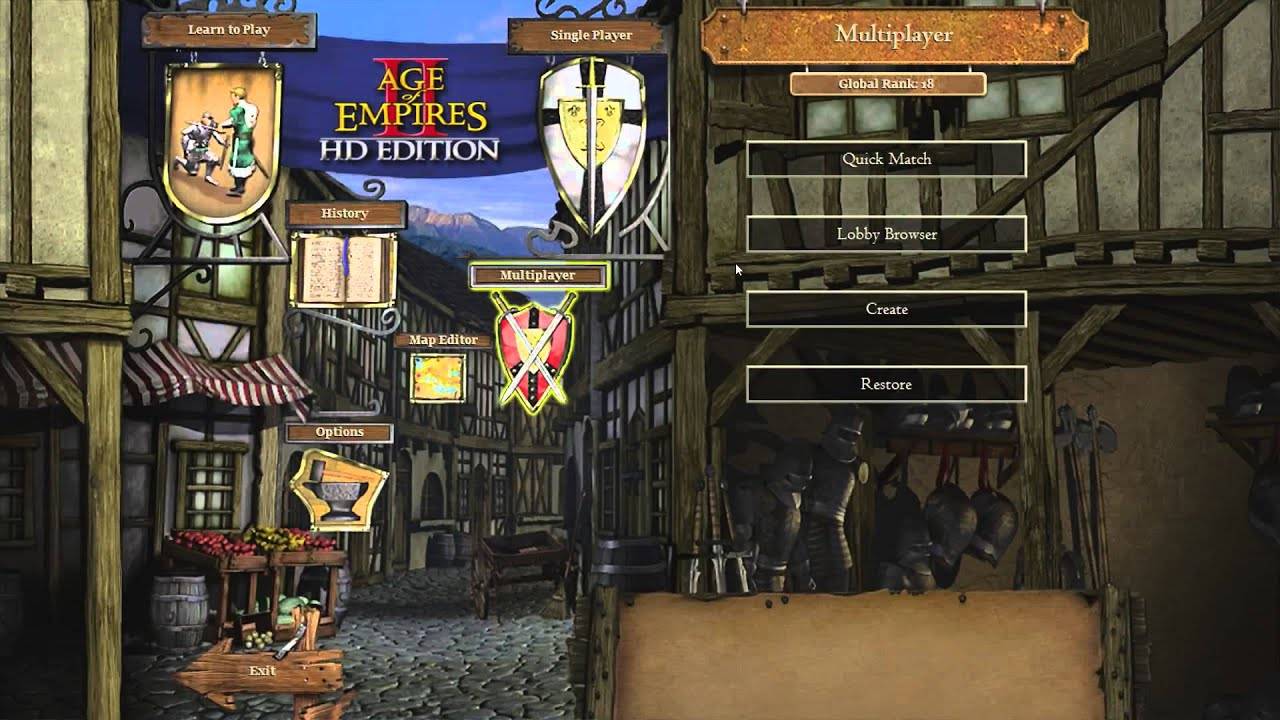 Torrent Age Of Empires 2 Hd Mac Orexramo