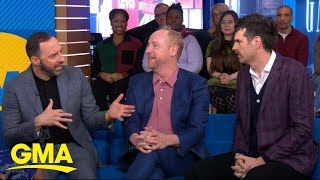 'Veep' Cast On Life After The Show': 'We Still Live At Julia's House' | GMA
