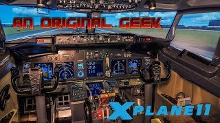 Download X Plane 11 Boeing 737 900er Ultimate Beta 0 2 0 Testing