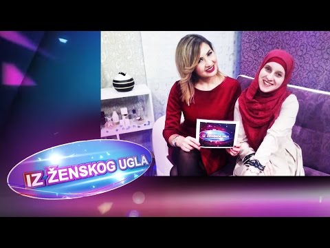 Iz ženskog ugla – Amra Hanić - Djevojka koja pravi čuda od smole - 03.03.2017.