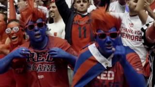 2016-17 Men's Basketball Season In Review