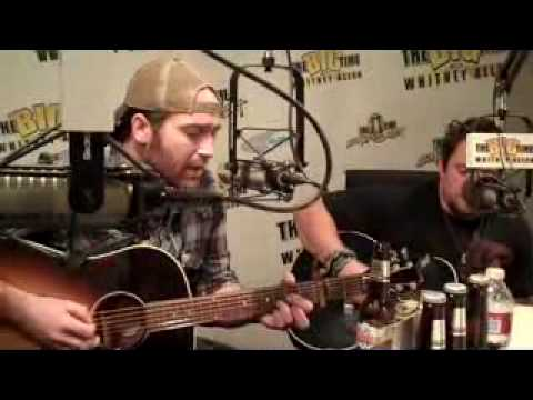 Josh Thompson In Studio Interview
