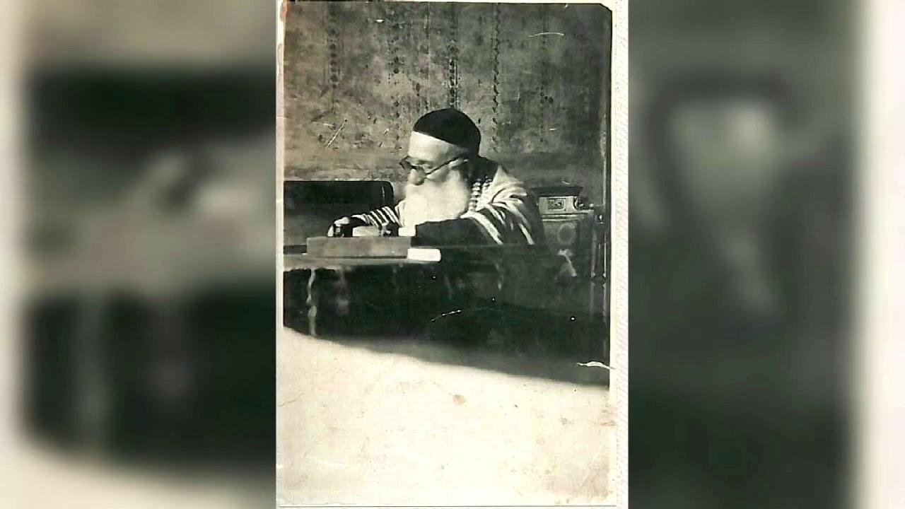 """Le Rav Haim Mordehai Roller, """"père des agounot"""" - Un jour notre Histoire du 27 octobre 2020"""