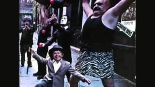 The Doors - Horse Latitudes [HQ]