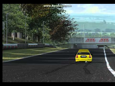 Lfs- Honda Civic Ek9 Sound ..